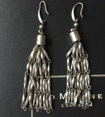 ISABEL MARANT H&M viseće naušnice