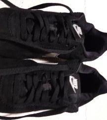 Nike Cortez brušena koža