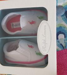 Baby cipele
