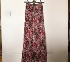 PONUDITE CIJENU: Lot 2 maxi haljine