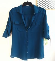Plava bluzica (S)