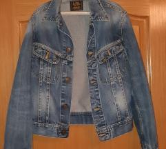 Teksas/jeans jakna M veličina