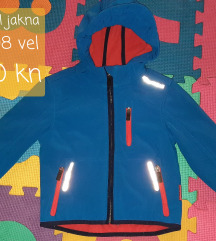 Softshell  jakna 98