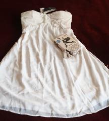 Esprit nova bijela haljina