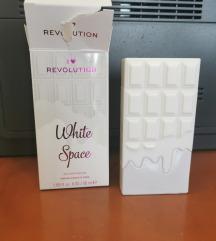 i heart revolution white space