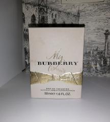 My BURBERRY EDT 50ML