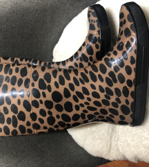 Furla nove  kišne gumene čizme