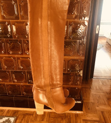 Zara čizme Real leather