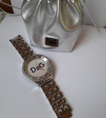 Original D&G ženski sat