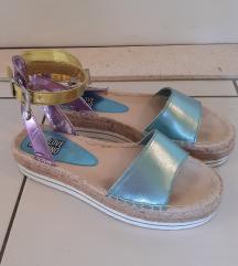 Love Moschino sandale