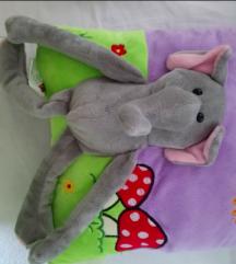Jastuk za djete
