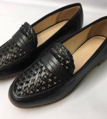NOVE Kožne cipele by next