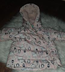 Nova jakna sa etiketom 80 vel