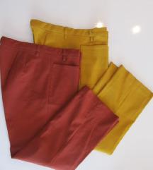 Lot Mango hlača