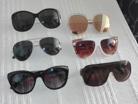 Set naočala