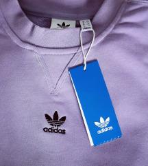 Oversized Adidas Originals duksa