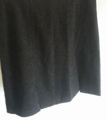suknjica crna
