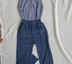 Lot: Amisu bluza i hlače