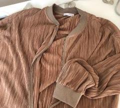 Zara jaknica vesta duksa M
