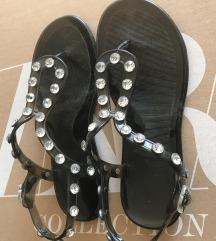 Holster sandale