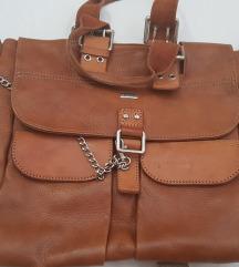Manual & Co. kožna torba