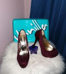 Štikle cipele