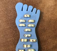 Prsteni za nogu