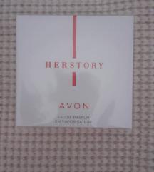 Avon Her Story