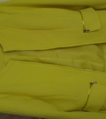 Sako / jaknica žuta 💛