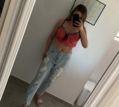 Versace boyfriend jeans