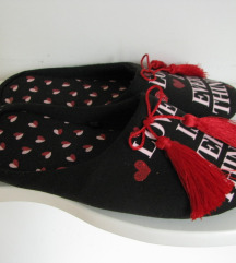 NOVO! papuče - br.36