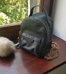 Mini ruksak svjetlucavi sa lancem💞💞