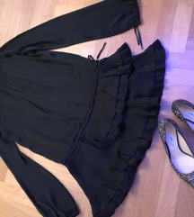 Sisley svecana haljina/tunika M/L