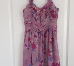 cvjetna h&m haljina 36