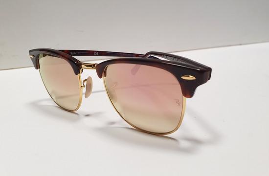 RAY-BAN Clubmaster naočale NOVE