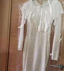 Bijela haljina by Aleksandra. D. SNIŽENJE 400KN