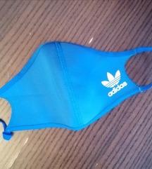 Maska Adidas cover face, XS/S