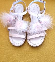 Zara, sandale