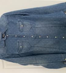 Kosulja Jeans H&M