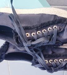 Cipele tenesice