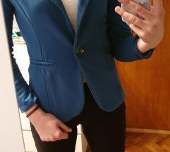 Plavi sako