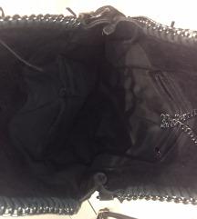 Velika torba sa resicama