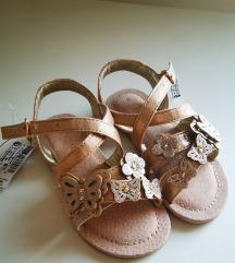 Glitter sandalice