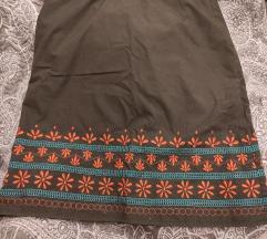 Personality vintage suknja 38
