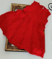 Talijanska dizajnerska haljina, novo