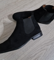 Muške čizme - chelsea boots