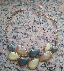 lančići, ogrlice