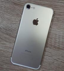 Mobitel Iphone 7 zlatni