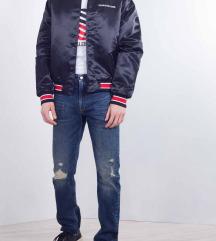 Calvin Klein bomber jakna