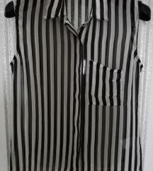 bluza na prugice S/M